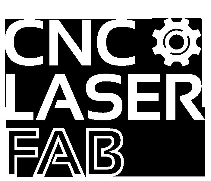 We CNC. We LASER
